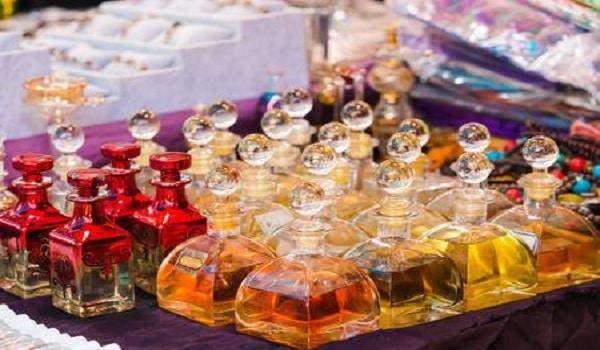 parfumuri orientale