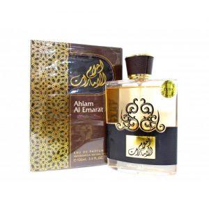 Ahlam Al Emarat parfum arabesc original