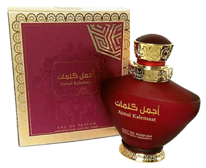 Ajmal Kalemaat parfum arabesc