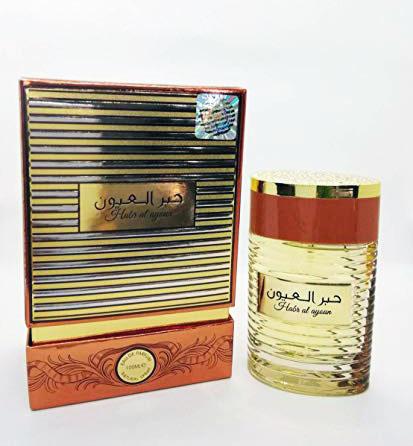 Habr Al ayoun parfum arabesc