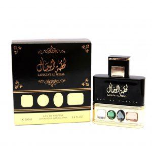 Lahazat-Al-Wesal parfum arabesc original