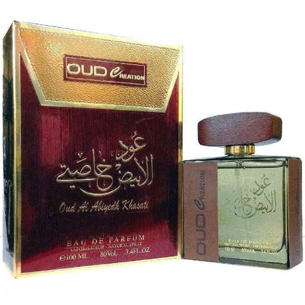 parfum arabesc oud al abiyedh khasati