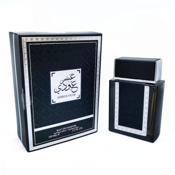 amber oudi parfum arabesc original
