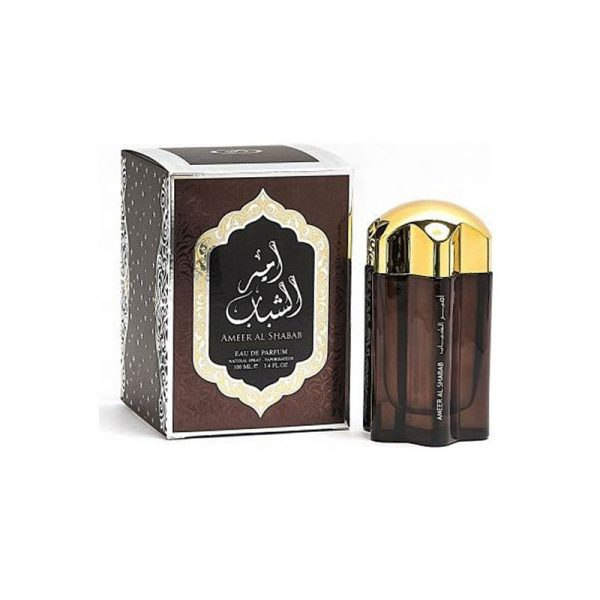 ameer al shabab parfum arabesc original