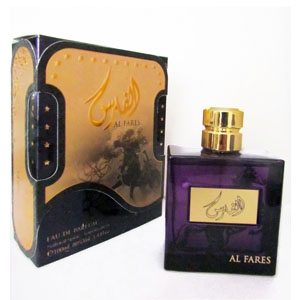 parfum arabesc Al fares