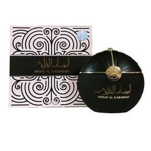 parfum arabesc original awsaf al karamah