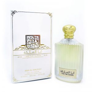parfum arabesc I am the queen
