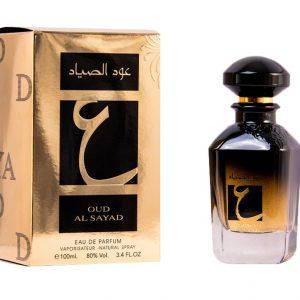 parfum arabesc Oud Al Sayad
