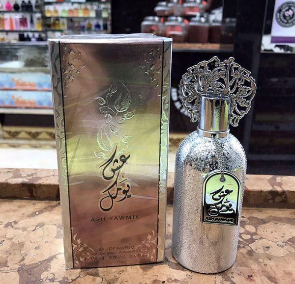 apa de parfum arabesc ash yawmik