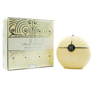 parfum arabesc awsaf alhubb 100 ml