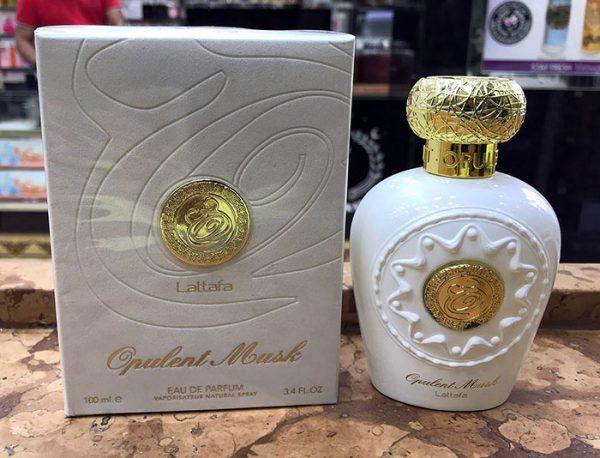 apa de parfum arabesc opulent musk