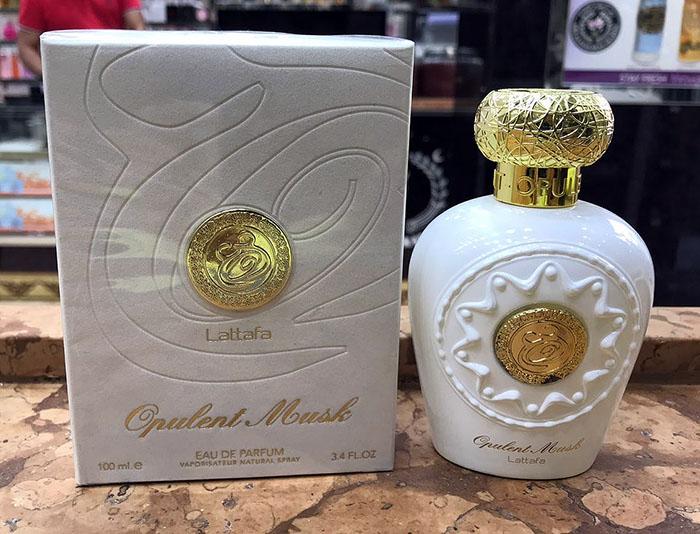 Parfum Arabesc Opulent Musk Parfumuri Arabesti Originale
