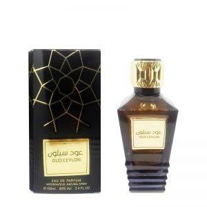 parfum arabesc oud ceylon 100 ml