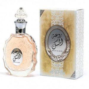 rouat al musk parfum arabesc original