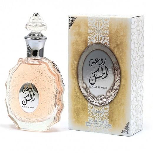 Parfum Arabesc Rouat Al Musk Parfumuri Arabesti Originale