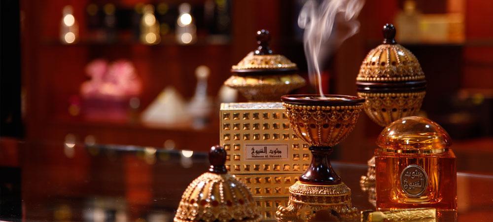 istoria parfumurilor si a parfumurilor arabesti