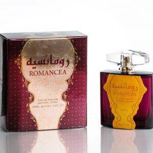 apa de parfum romancea parfum arabesc