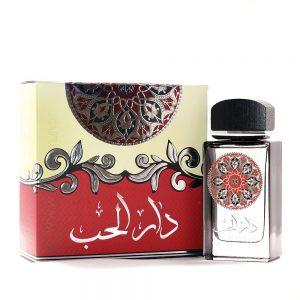 apa de parfum arabesc dar al hub