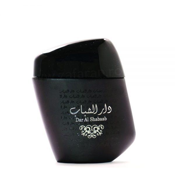 dar al shabab sticla parfum arabesc