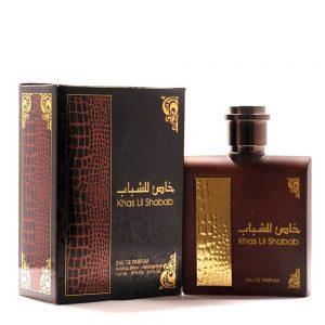 parfum arabesc khas lil shabab