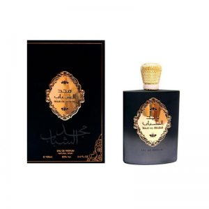 apa de parfum majd al shabaab