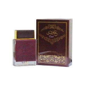 parfum arabesc oudi