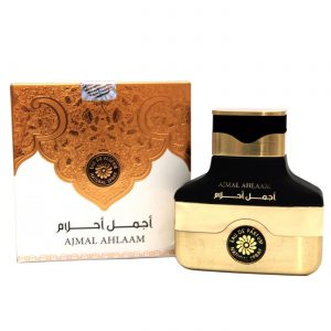 parfum arabesc ajmal ahlaam