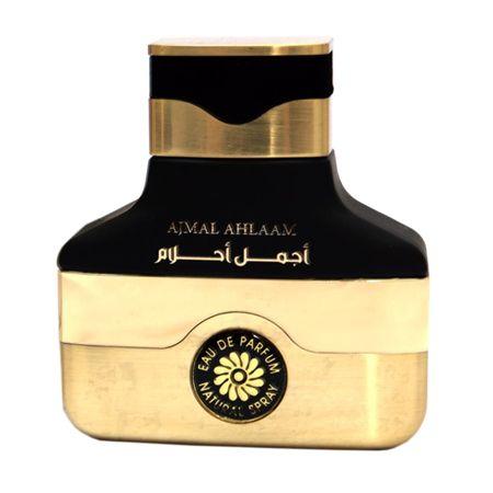 parfum arabesc ajmal ahlaam sticla