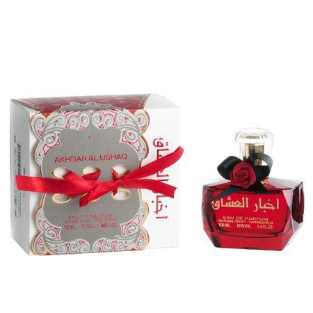 apa de parfum arabesc akhbar al ushaq