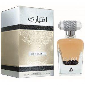 apa de parfum arabesc ekhtiari