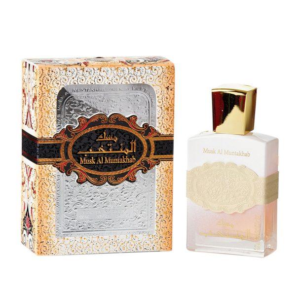parfum arabesc musk al muntakhab