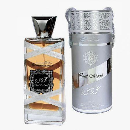 apa de parfum arabesc Oud mood reminiscence