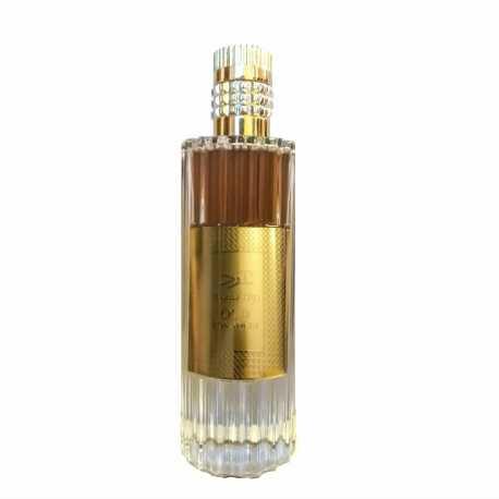 apa de parfum arabesc oud romancea sticla