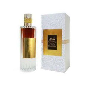 parfum arabesc oud romancea