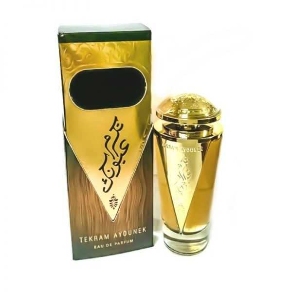 apa de parfum arabesc tekram ayounek