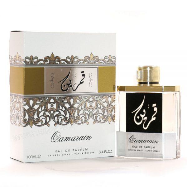 apa de parfum arabesc qamarain