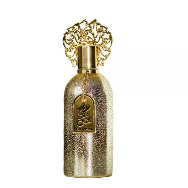 parfum arabesc ash yawmik gold