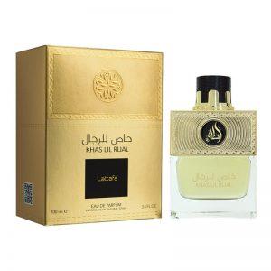 apa de parfum arabesc khas lil rijal