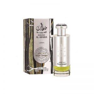 Khaltaat Al Arabia Royal Delight parfum arabesc