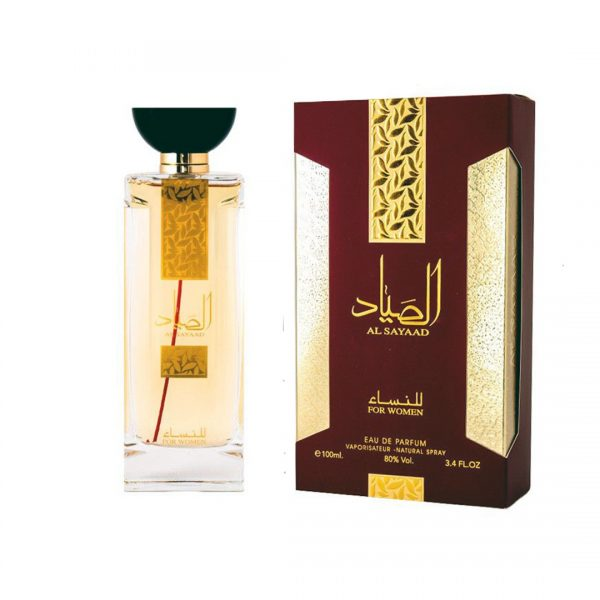 parfum arabesc al sayaad for woman