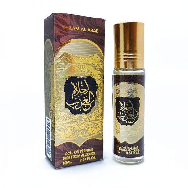 ulei de parfum ahlam al arab