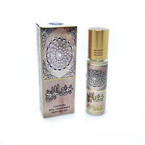 hoor al khaleej roll on ulei parfumat 10ml