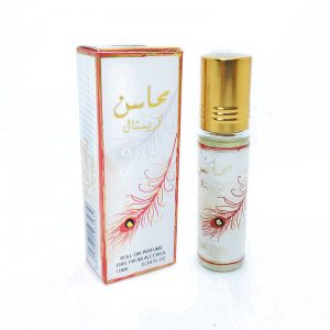 ulei parfum mahasin crystal ulei parfum ulei parfumat roll on 10ml