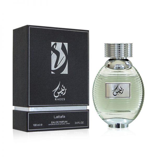 apa de parfum arabesc raees lattafa