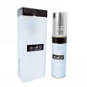 ulei parfum ana abiyedh ulei parfumat roll on 10ml