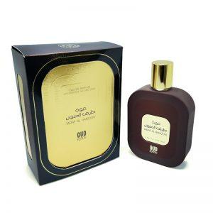 taraf al hanoon oud edition apa de parfum arabesc