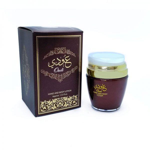 lotiune oudi crema arabeasca