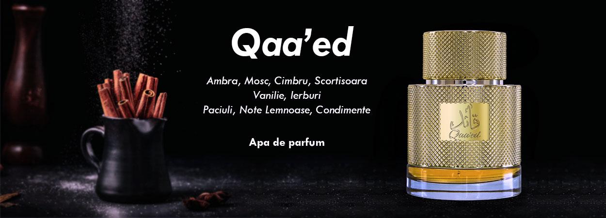 parfum arabesc origial banner