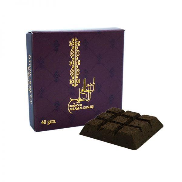 bukhoor bakhoor ahlam al khaleej carbuni parfumati aromati