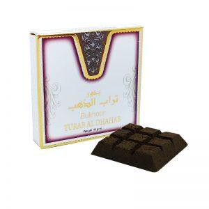 bakhoor bukhoor carbuni parfumati turab al dhahab